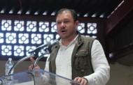 Vive el PAN un enfrentamiento interno por ambición irracional: Salgado