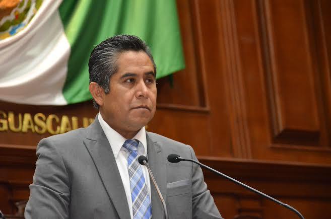 Propone @AdolfoSuarezR que recepción de denuncia ante el MP sea en dos horas