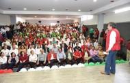 Reaccionan diputados por violación de la ley electoral que cometió Lozano de la Torre