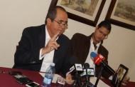 Ley electoral local no mide con la misma vara: Arellano