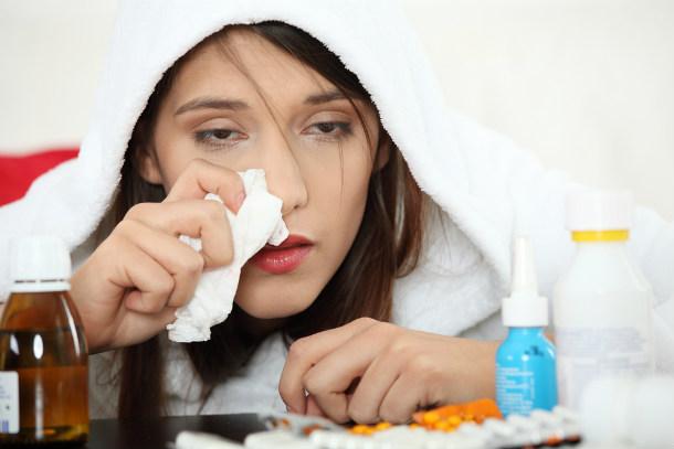 A la baja enfermedades como influenza y neumonías: Issea