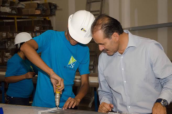 Aprueban iniciativa de @MartinOrozcoAgs a favor del micro empresario
