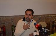 @RCamarillo16 reiteró  su Interés por ser candidato del PAN a la Gubernatura