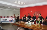 Cierra campaña entre acusaciones mutuas del PRIAN
