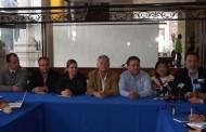 Panistas se suman al proyecto de 'Paquín'