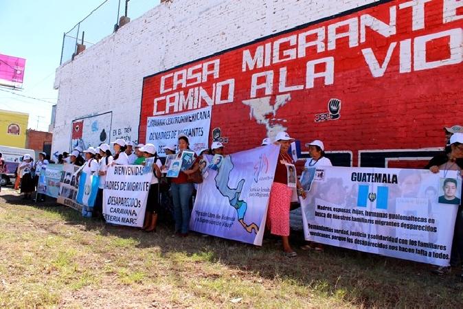 Reclama Casa del Migrante a Gobierno, terreno en donación