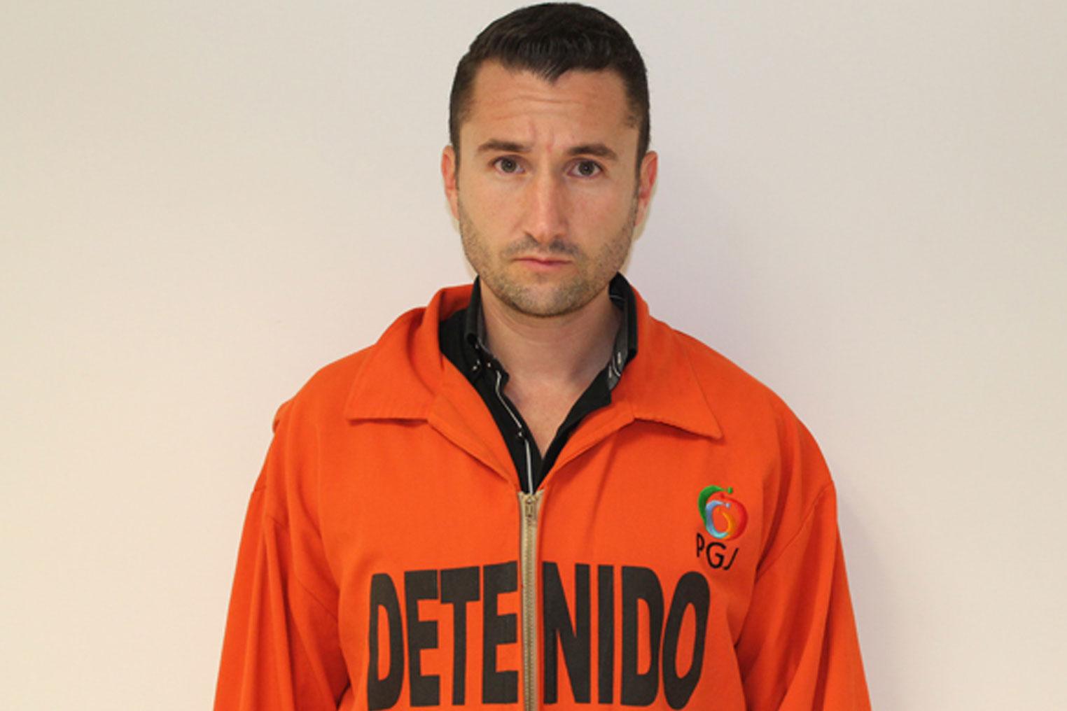 """Sentencian a """"EL CONDE"""""""