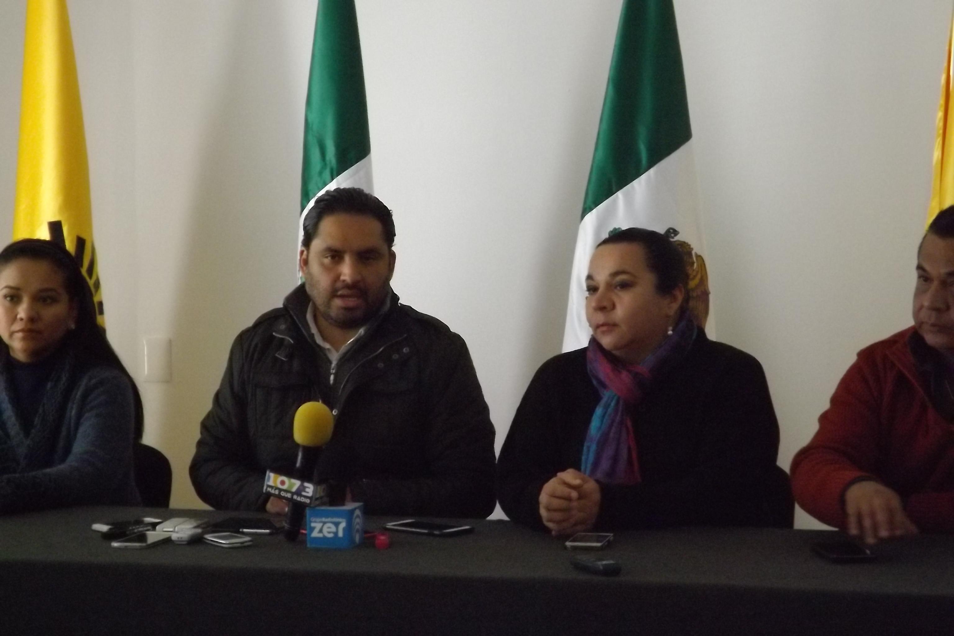 Declinación de Toño Martín no afecta ni favorece alianza entre PRD y PAN