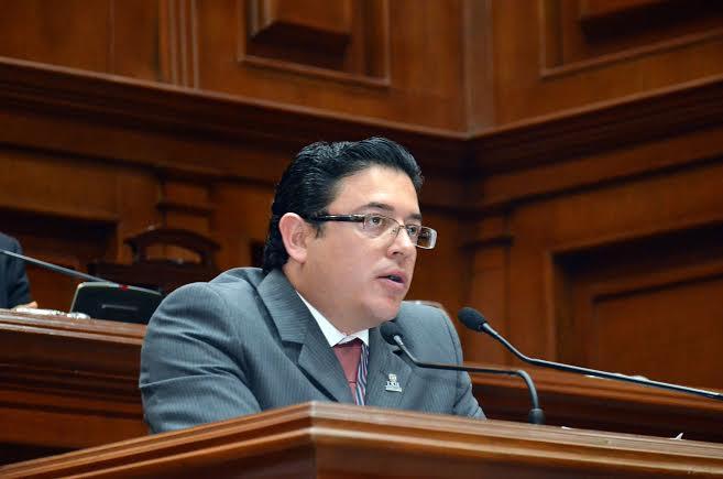 Ninguna observación de cuenta pública fue con tintes políticos: Rocha