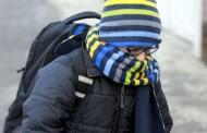 Alerta por el Frente Frío 10