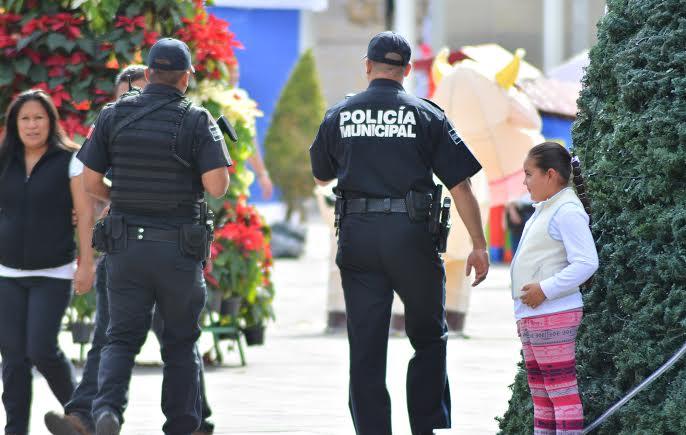 Resultados del operativo Guadalupe-Reyes: @MunicipioAgs