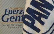 Visita de EPN tiene interés electoral: Martínez