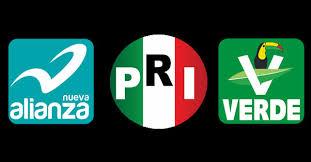 No hay alianza entre PRI-VERDE-PANAL para Aguascalientes, por ahora