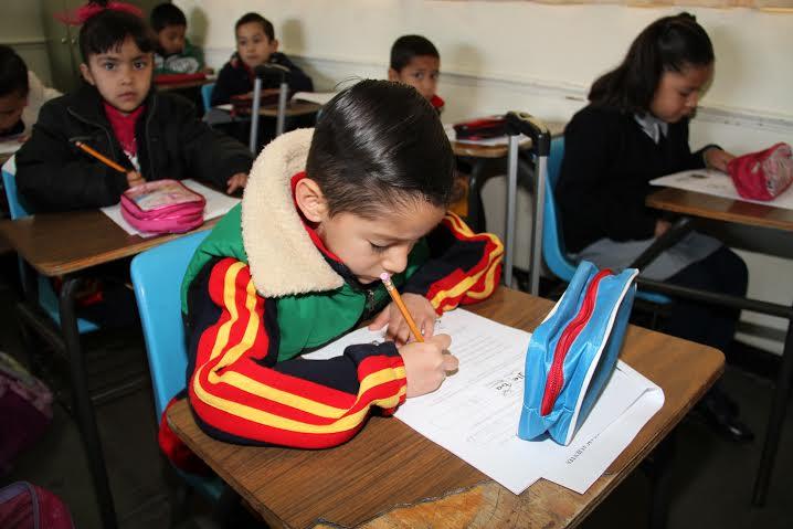 No habrá cambio en horario escolar: @EducacionAgs