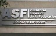 Detecta la @ASF_Mexico millonario boquete del recurso que enviaron a Aguascalientes