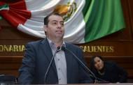 Gutiérrez: Durán no puede ser dirigente del PVEM porque no cumple con los estatutos