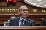 Corre Diputado del PT al tema de la mega alianza PRI-PT-PVEM-PANAL