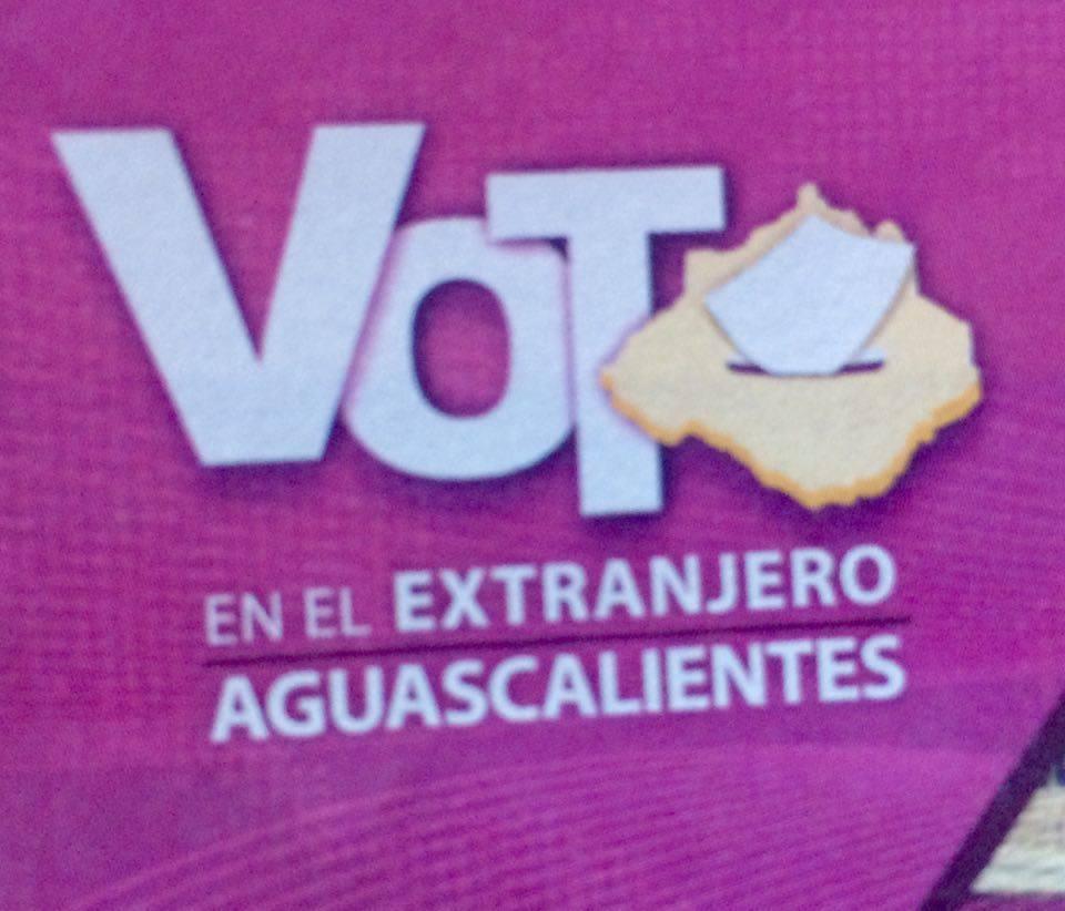 El INE está bloqueando el voto extranjero: MC