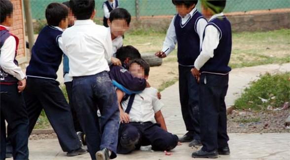 Detecta CEDH incremento de violencia escolar