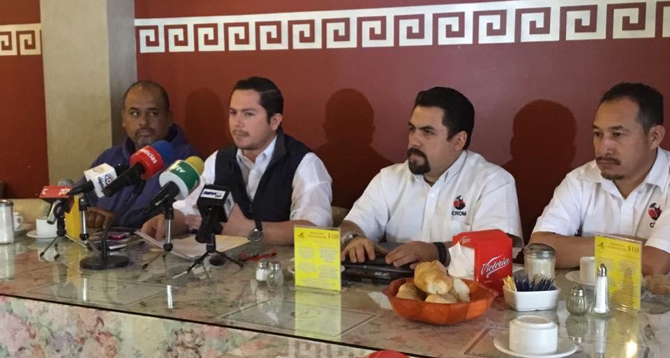 Tiene Aguascalientes 22 mil menores trabajadores: Crom