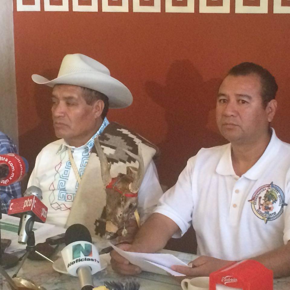 Cierra @IEEAGS puertas a las candidaturas indígenas por culpa de Diputados