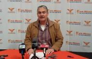 Promoverá MC desaparición de Coaliciones y Concesión de CAASA