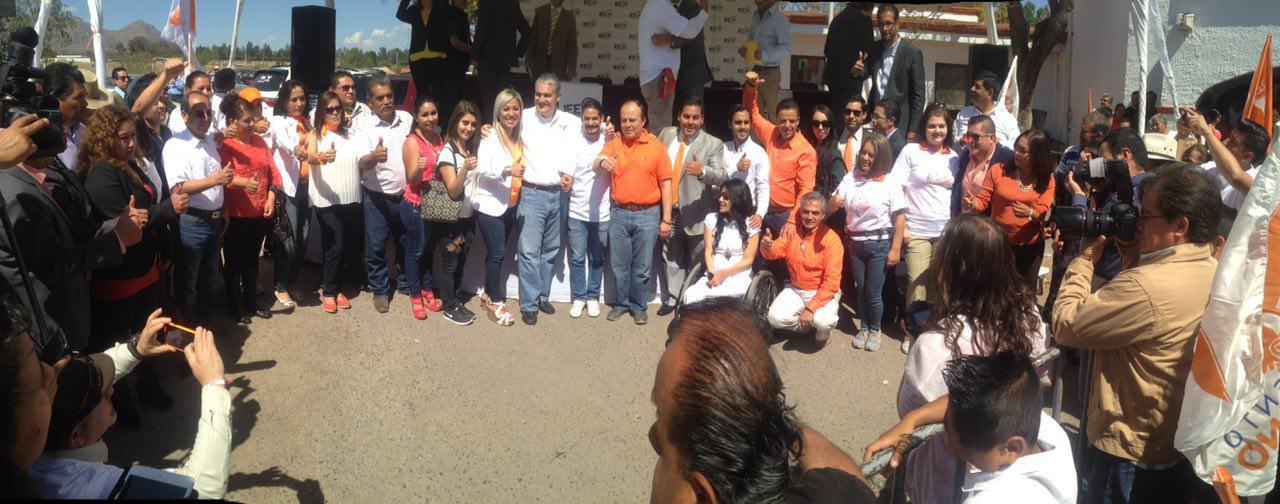 #Entérate Los candidatos de Movimiento Ciudadano