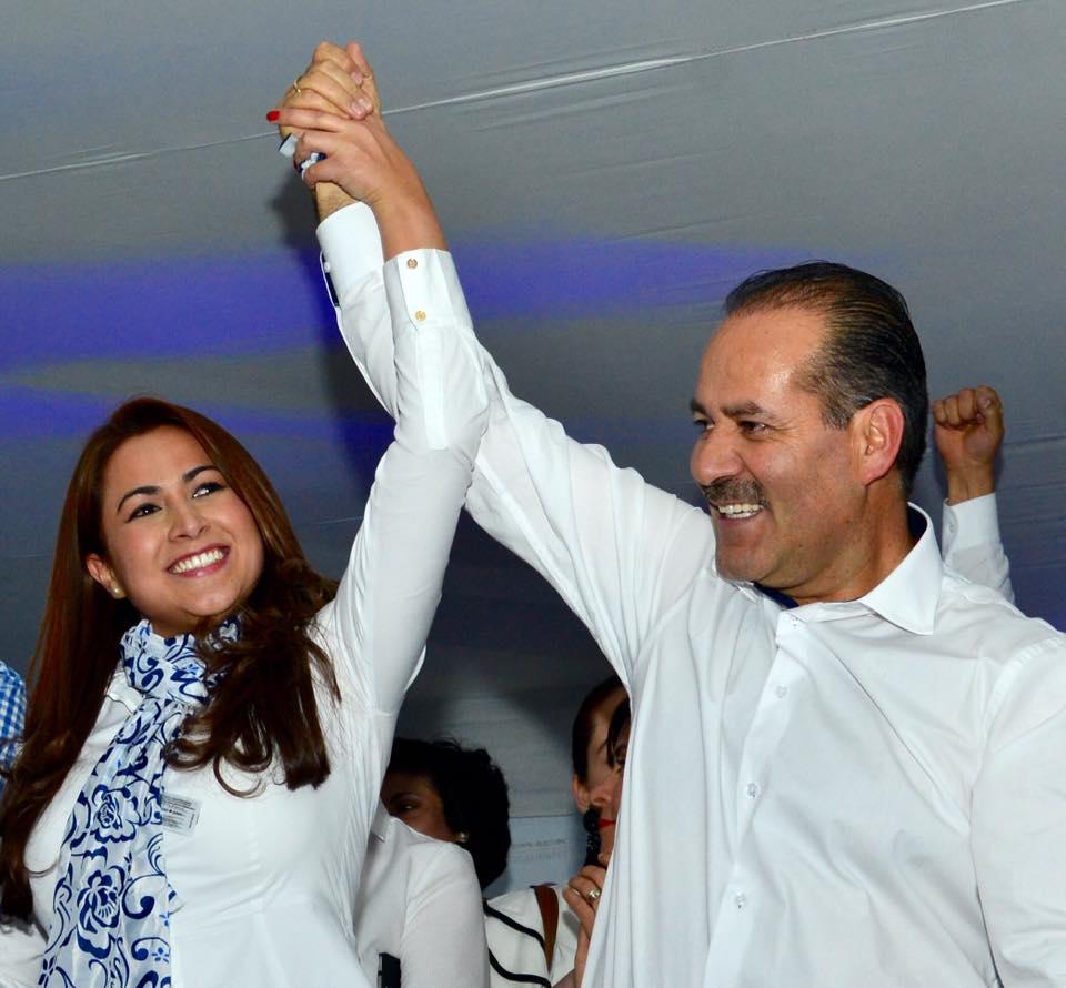 Solicita PAN registro de fórmula para Gobernador y Alcaldías