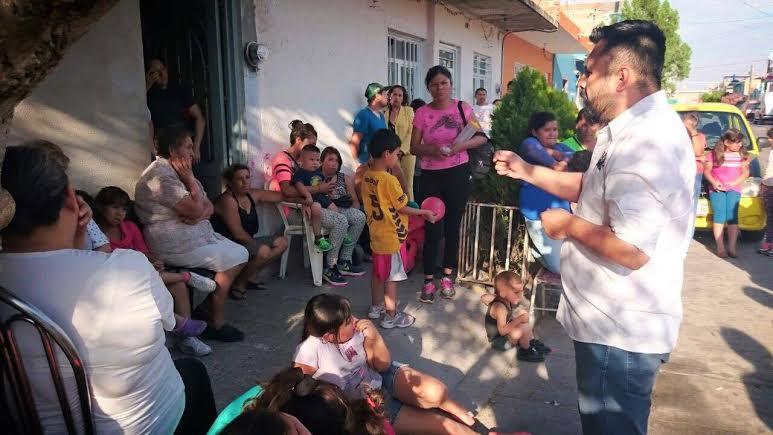 Urgente reconocer la diversidad de las familias: Zúñiga