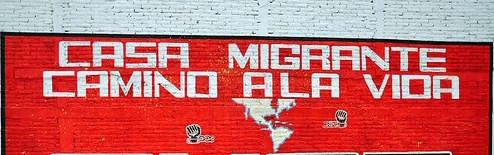 Pide Casa del Migrante a candidatos ser escuchado