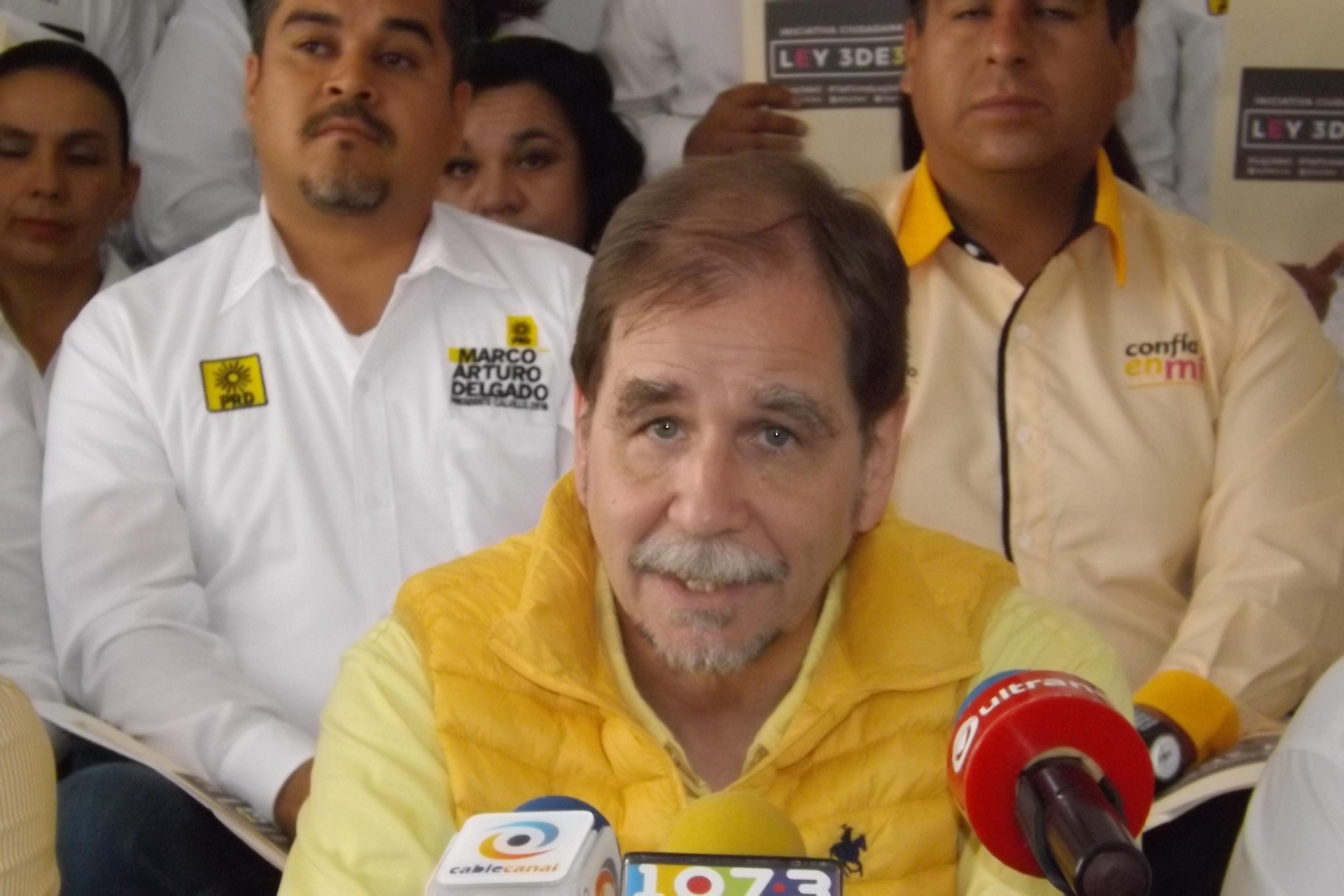 Guatemala y Brasil ponen el ejemplo a México, lamenta @AgustinBasave