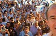 Felipe Calderón encabezará arranque de campaña panista