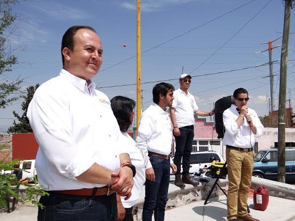 Propone @FelipeGlzAgs una Procuraduría Social que vigile a funcionarios