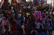 Artículo de Lujo la Feria de San Marcos: Crom