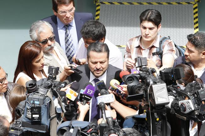 Cáncer es ya la tercera causa de muerte: @FHerreraAvila