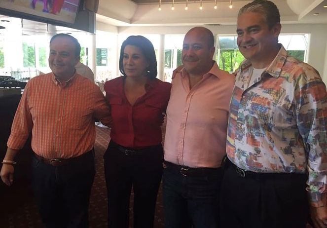 No apoya Movimiento Ciudadano a Lorena Martínez: @rdzoswaldo