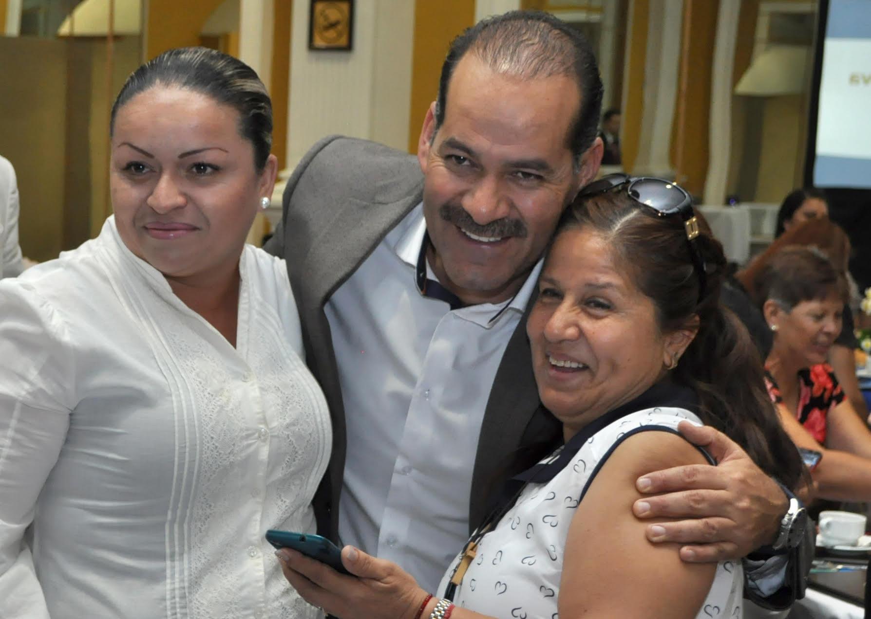 Lleva PRI-PVEM-PAN al Congreso, Impugnación contra Orozco