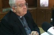 Llamado de atención del @INEAGS al Obispo y Sacerdotes