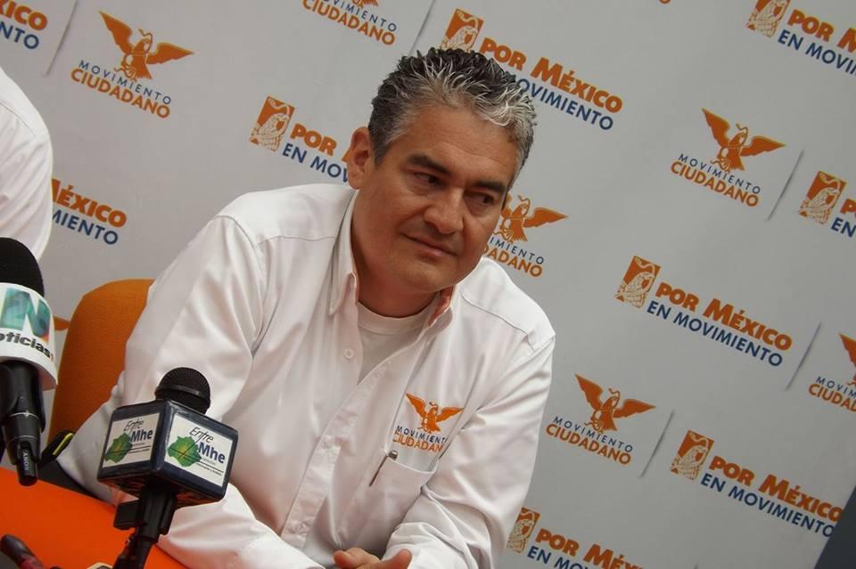 Candidatos de MC no tienen pendientes con la justicia: Delgadillo