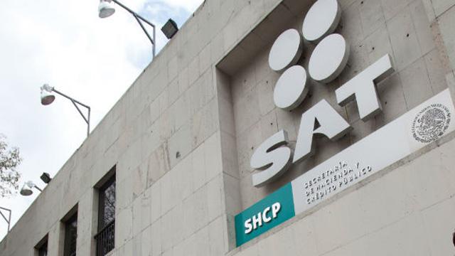 SAT lanza aplicación para declaración anual