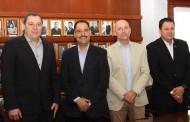Anuncia el @MunicipioAgs y CAASA nuevas tarifas para industriales