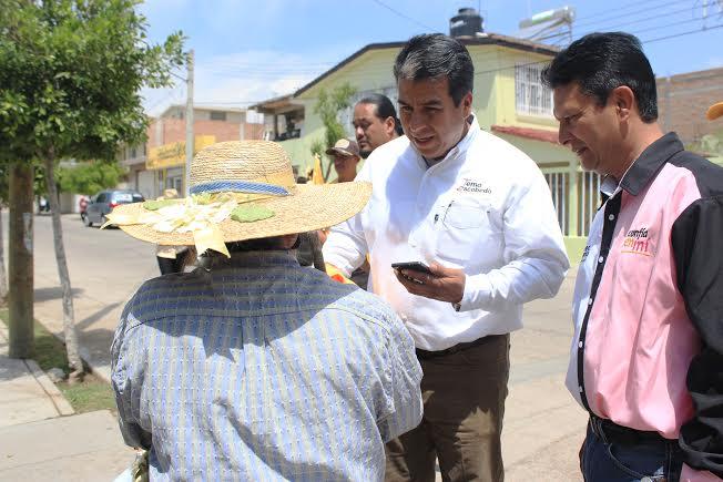 Municipios no pueden ser juez y parte en la fiscalización y rendición de cuentas:@pabtemo