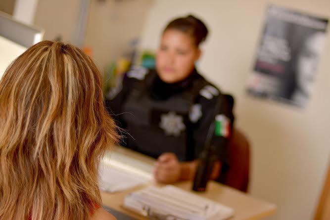 Colabora la SSpyTM con la prevención sobre violencia familiar