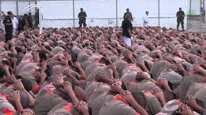 Pasará a la CNDH caso de internos trasladados a penales del país