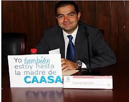 Festeja MC anuncio de Tere Jiménez sobre CAASA