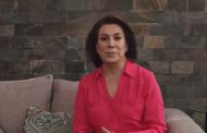 Lorena Martínez deja plantado al CCE