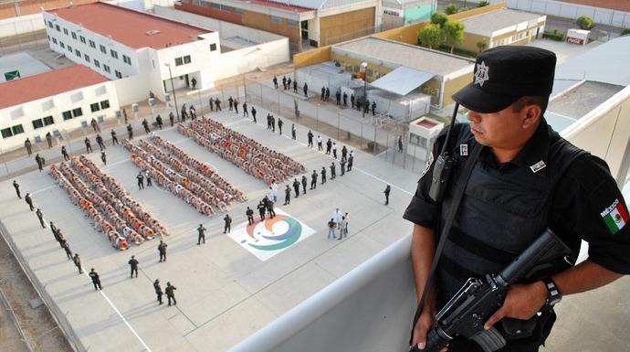 En Aguascalientes sólo el 3.9% de delitos se vinculan a proceso