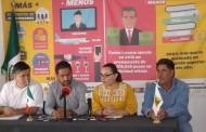 Gaytán: El PRD dará la sorpresa el cinco de junio