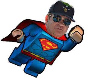 Hidalgo Eddy no es el superman: @MartinOrozcoAgs