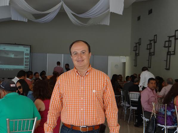 Empresarios tomarán parte protagónica en la fiscalización del gobierno: @FelipeGlzAgs